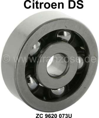 Citroen-DS-11CV-HY Hydraulic pump bearing. Suitable for Citroen DS. Or. No. ZC9620073U