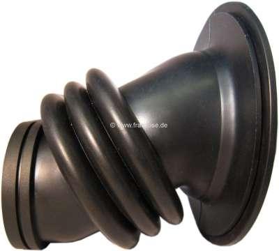 Sonstige-Citroen Exhaust air hose from rubber, suitable for Citroen Visa 652 (2 liners).