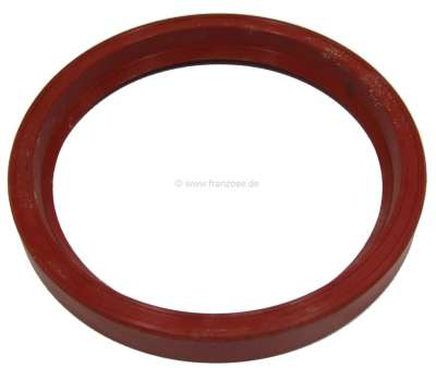 Sonstige-Citroen Shaft seal crankshaft, for Citroen CX petrol 2000, 2200, 2400. Diesel 2500D + TD. Citroen