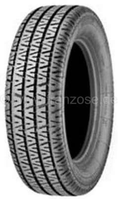 Sonstige-Citroen Tyre Michelin, size 210/55VR390 TRX, for Citroen CX.