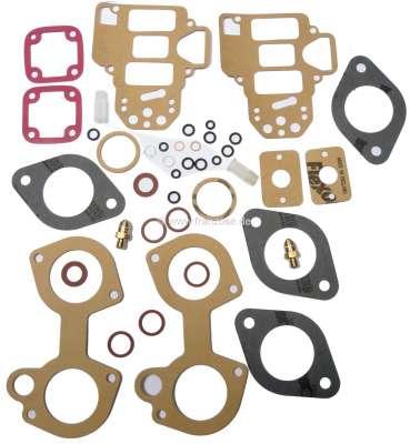 Peugeot Carburetor repair set for Simca 1000 rally 3. For carburetor Weber 2x40 DCOE.