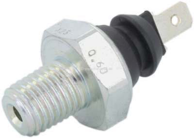 Peugeot Oil pressure switch, suitable for Simca 1000, Simca 1200 Coupe, Simca 1301, Simca 1500, Si