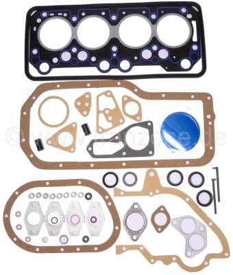 Lichtmaschine OEM Line NEU Peugeot 404  504 505 J5 50A A13N42+