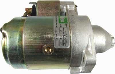 Peugeot Starter motor, suitable for Peugeot J7 (petrol), J9 petrol. 9 teeth. 12 V. Plus 100 Euro O