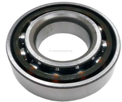 Peugeot P 403/404/504, wheel bearing, front, Peugeot 403/404/504. Size: 30x62x17,26! Made in Spain