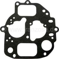 Carburettor+cover+gasket+oval%2C+Citroen+AMI8%2C+Dyane+6%2C+2CV6.+Please+compare+accurately+the+drawing+whether+the+seal+fits%21