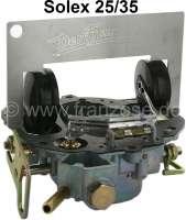 Carburetor setting gauge. For the height adjustmenting from the carburetor float. Suitable for Citroen 2CV6, Dyane 6, Mehari. For oval carburetor Solex 26/35. | 10683 | Der Franzose - www.franzose.de