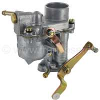 Carburetor SOLEX 28C, suitable for Citroen 2CV (AZAM), early years of construction. -2 - 10287 - Der Franzose