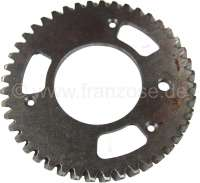Camshaft+gear+for+Citroen+AMI8+%2B+2CV6.+44+teeth.+Original+one.