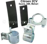 2CV6%2C+tail+pipe+mounting+set+completely.+Suitable+for+Citroen+2CV6+%2B+2CV4.