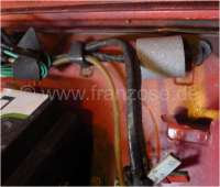 Execution+rubber+%28foam+rubber%29+for+the+Choke.+Suitable+for+Citroen+2CV.