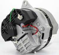 Generator for Citroen VISA 652 (2 liners), Citroen LNA. In the exchange, 40 ampere. 50 euros Old part deposit! -1 - 14278 - Der Franzose