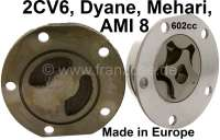 Oil+pump+for+2CV6%2C+inclusive+Aluminum+casing+%2B+cover+plate.+Made+in+Europe.+The+pump+impeller+is+10.5+mm+heavily.+For+all+602cc+engines.+2CV%2C+Dyane%2C+Mehari%2C+AMI8.