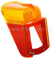 Taillight+cap%2C+suitable+for+Citroen+2CV+to+year+of+construction+1964+%28diagonal+rear+end+panel%29.+Color%3A+Orange+one+%2B+red.+Extremely+rare+export+version.+Original+one+from+old+stock+%28NOS%29.+Without+reflector.+The+light+fits+on+the+left+and+on+the+right.
