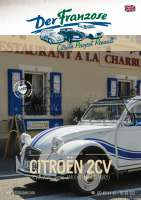 2CV catalog 2021, english. 368 pages! Complete catalog