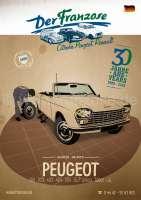 Peugeot catalogue 2018, in german. | 79990 | Der Franzose - www.franzose.de