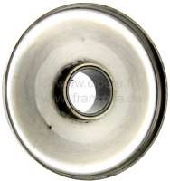 Suspension pot locking cap from high-grade steel, for small suspension pot. Suitable for Citroen 2CV. Per piece. Reproduction. -1 - 12339 - Der Franzose
