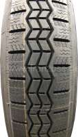 Tire 135R400, manufacturer Michelin. Suitable for Citroen AMI6/AZU/2CV. Renault 4CV. -1 - 12237 - Der Franzose