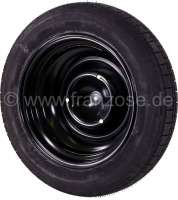 Tire+mounts+on+a+new+rim%2C+125%2F15.+Manufacturer+Michelin.+We+use+only+our+own%2C+series-identical+rims+and+no+reproduction+rims%21+Suitable+for+Citroen+2CV.