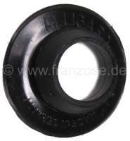 Tire valve adapter of TR13 (13mm) on TR15 (15mm). This adapter is required, if you have old rims, with 15mm hole for valves. New valves are always 13mm in the diameter. -1 - 12361 - Der Franzose