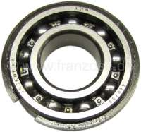 Bearing+gearbox+-+main+shaft+for+2CV.+Reproduction.+Measurement%3A+25x52x16mm%2C+with+groove+for+a+retaining+ring.+Or.Nr.%3A+ZC9620178U