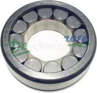 Gearbox bearing for Citroen 2CV. Measurement: 56x14mm. Or. No.: ZC9620224. -1 - 10259 - Der Franzose