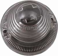 Turn signal cap clear (Reproduction, without