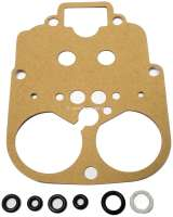 Carburettor cover gasket Weber 30 DGS 100, for Citroen GS, 1015cc. - 42339 - Der Franzose