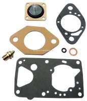 Carburetor repair set Citroen C25 with carburetor Solex 34 PI... - 42335 - Der Franzose