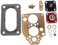 Carburetor repair set for Solex 34 CIC. Suitable for Citroen CX 2000, CX Reflex, CX Athena, Talbot Matra Murena. - 42334 - Der Franzose