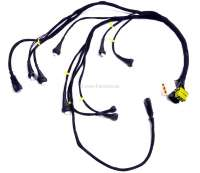 SM, cable harness for the fuel injection system. On the engine side. Suitable for Citroen SM I.E.. Made in Germany. - 35564 - Der Franzose