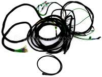 SM, tail cable harness. Suitable for Citroen SM, to year of construction 09/1971. Made in Germany. - 35545 - Der Franzose