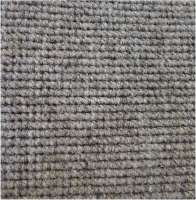 DS >1961, carpet set in light grey. Original-faithful reproduction! Suitable for Citroen DS, to year of construction 1961 (Semi-automatic transmission). The color of the carpet set corresponds to the original! -1 - 38383 - Der Franzose