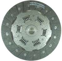 Clutch  disk, in the exchange (Made in Germany). Suitable for Citroen DS, starting from year of construction 1971 (225mm diaphragm clutch). Or. No. 2D5416552R. In the exchange, 150 Euro Old part deposit. -1 - 30127 - Der Franzose