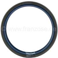 SM, shaft seal crankshaft, suitable for Citroen SM. Measurements: 100 x 120 x 13. - 30321 - Der Franzose