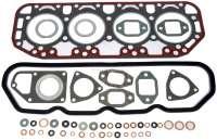 Cylinder head gasket set for Indenor Diesel XDP88. Bore 94mm. Suitable for Citroen HY Diesel + Peugeot 404 D + 504 D. The cylinder head gasket is 1,7mm heavily. - 40003 - Der Franzose