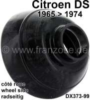 Collar drive shaft, wheel side. Suitable for Citroen DS, starting from year of construction 1965. Or. No. DX37399 - 32158 - Der Franzose