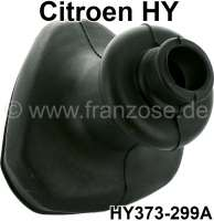 Drive shafts collar gearbox side (for Tripode). Suitable for Citroen HY. Or. No. HY373299A - 48130 - Der Franzose