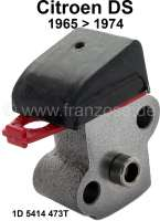 Camshaft drive chain tensioner, suitable for Citroen DS, starting from year of construction 1965. Label manufacturer! | 30060 | Der Franzose - www.franzose.de