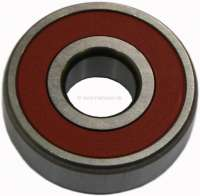 Ball bearing in front, for the bearing of the water pump axle. Suitable for Citroen 11CV. Or. No. 89951 | 60756 | Der Franzose - www.franzose.de
