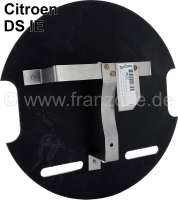 Oil can fixture, in front in the engine compartment. Suitable for Citroen DS I.E (injection engine). | 30272 | Der Franzose - www.franzose.de