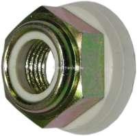 Ball joint nut. Suitable for Citroen DS + Citroen SM. Dimension: M16 x 150. Or.Nr. ZC9615752U -1 - 30179 - Der Franzose