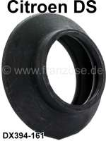 Seal rubber, for the hydraulic line bundle. Suitable for DS. Diameter: 40-47mm. Or. No. DX394-161 - 37033 - Der Franzose