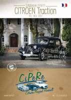 11CV catalog 2016, French. | 91058 | Der Franzose - www.franzose.de