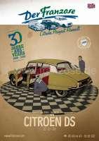 Citroen DS catalog 2018, english. 352 pages! Complete catalog