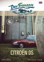 Citroen DS catalog 2019, english. 320 pages! Complete catalog