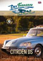 Citroen DS catalog 2021, english. 320 pages! Complete catalog