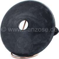 Collar ball joint wheel hub, suitable for Citroen DS, SM, HY. Reproduction. Dimension: about 16x79mm. Or. No. ID 5410027F | 32000 | Der Franzose - www.franzose.de
