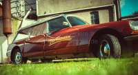 Tire 185 HR15. Manufactur Vredestein Classic Sprint. Suitable for Citroen DS. -2 - 34631 - Der Franzose
