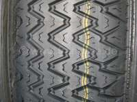 Tire 185 HR15 XVS-P 93H. Manufacturer Michelin. Suitable for Citroen DS. -1 - 12220 - Der Franzose